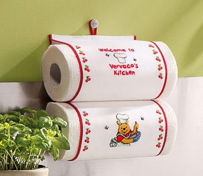 Carta la pagina di nonnatuttua - Cucina winnie the pooh ...