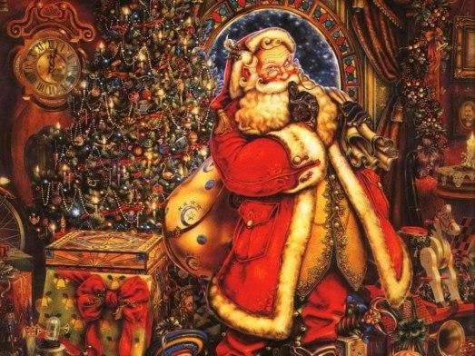 babbo-Natale-porta-i-doni