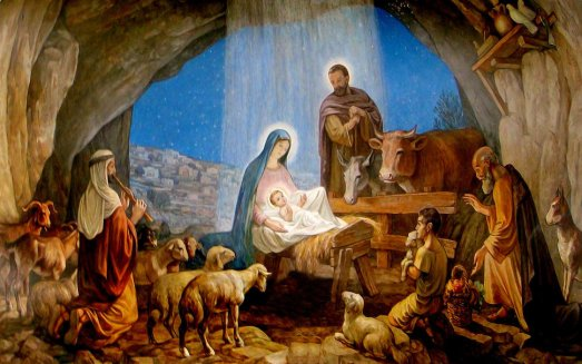 nativity-scene-the-birth