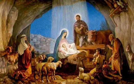 nativity-scene-the-birth